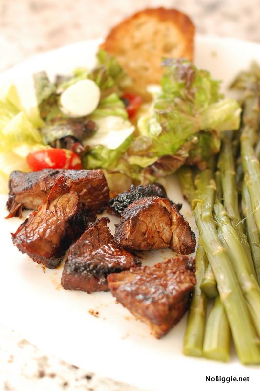 poor boy steak recipe - it wins everytime | NoBiggie.net