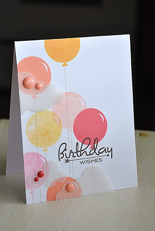 Swell 25 Beautiful Handmade Cards Nobiggie Personalised Birthday Cards Veneteletsinfo