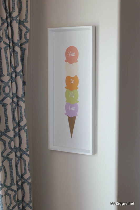 Ice Cream Cone Art | NoBiggie.net