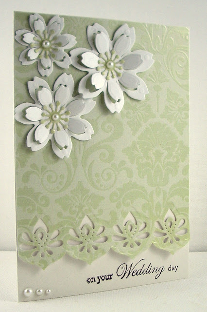 Beautiful Handmade Cards