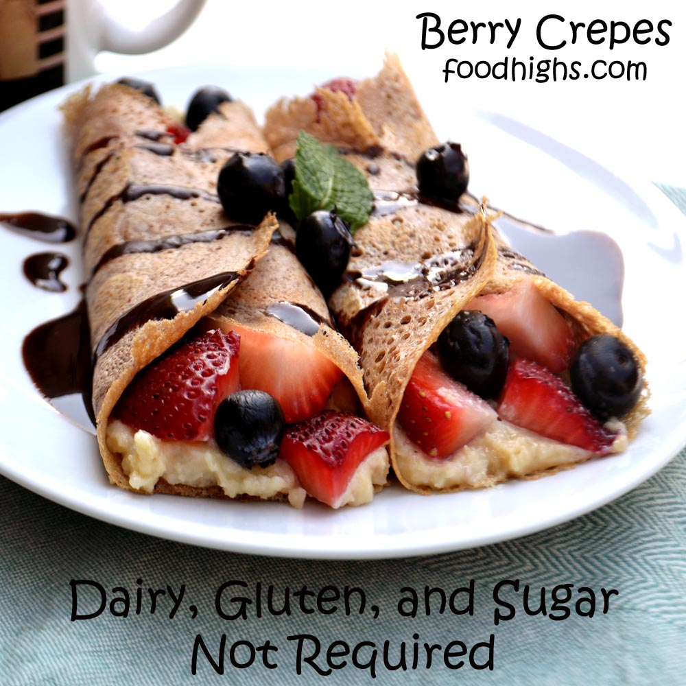 25+ gluten free and dairy free breakfast recipes