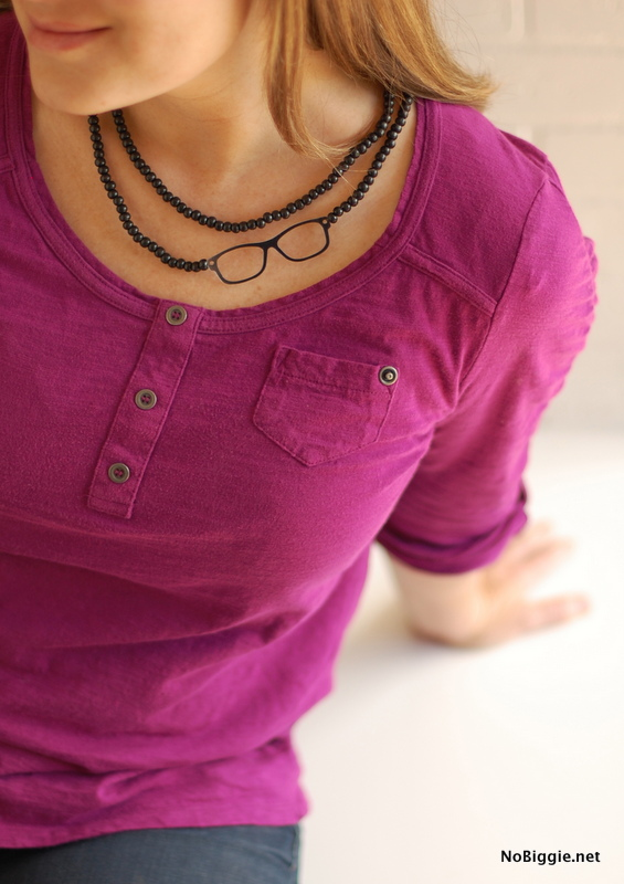 Geek Chic jewelry made with the #Cricut_Explore | NoBiggie.net