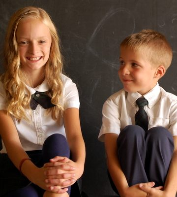 Back To School pictures 2014