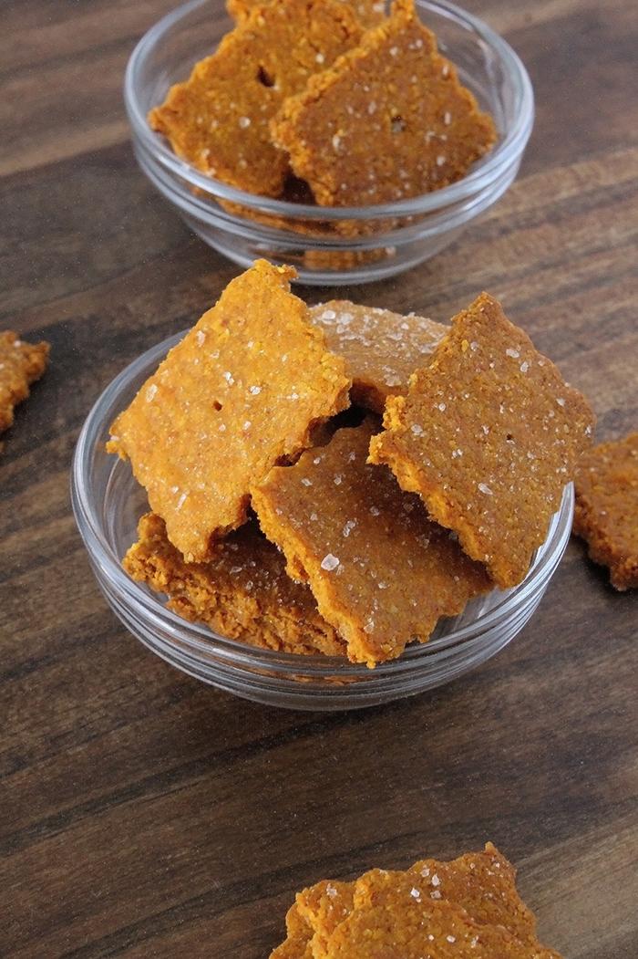 Gluten free cheez-its | 25+ gluten free and dairy free snack ideas