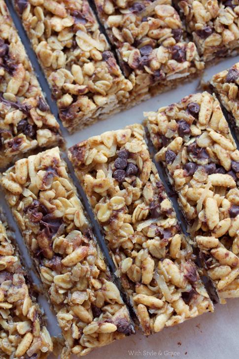 ... granola bars granola bars no bake gluten free granola bars gluten free