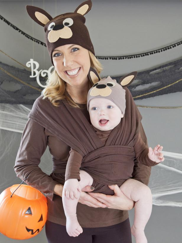 creative halloween costumes for moms dorothy