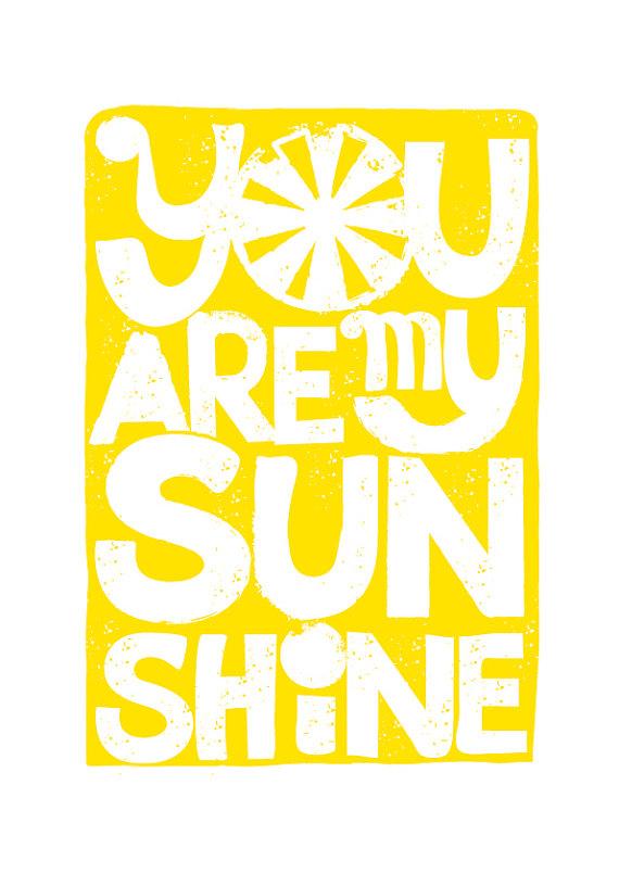 You are my sunshine | 25+ lemon ideas