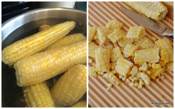 Salt and Pepper Corn | NoBiggie.net
