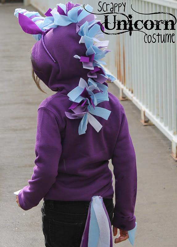 25 Creative Diy Costumes For Girls Nobiggie