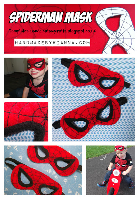 Spiderman-mask-plus-24-more-creative-DIY-costumes-for-boys Homemade One Man Planes on two person plane, passenger falls from plane, single man plane, fat person on plane, pursuit pedal plane, passenger in plane, two man plane, poop from plane, fat man on plane, two people plane, dog on a plane, man falls out of plane, smiley face on plane, cat flying plane, dollar bill plane, boarding a plane, man falling from plane, man flying plane, asleep on plane, sleeping plane,