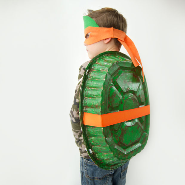 TMNT Costumes | 25+ creative diy costumes for boys
