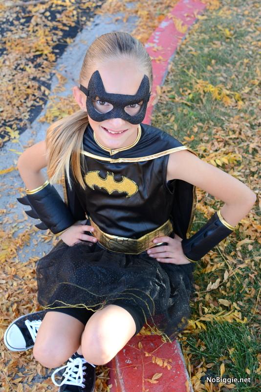 bat girl costume for girls | NoBiggie.net