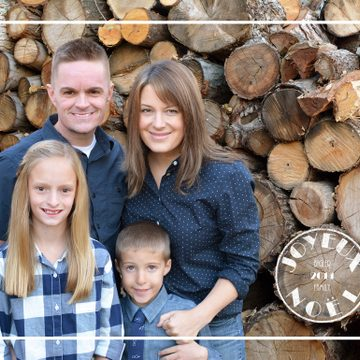 Merry Christmas 2014 (our Christmas Card)