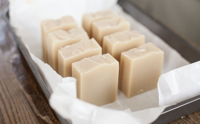 Cold process soap making   25+ handmade gift ideas under $5