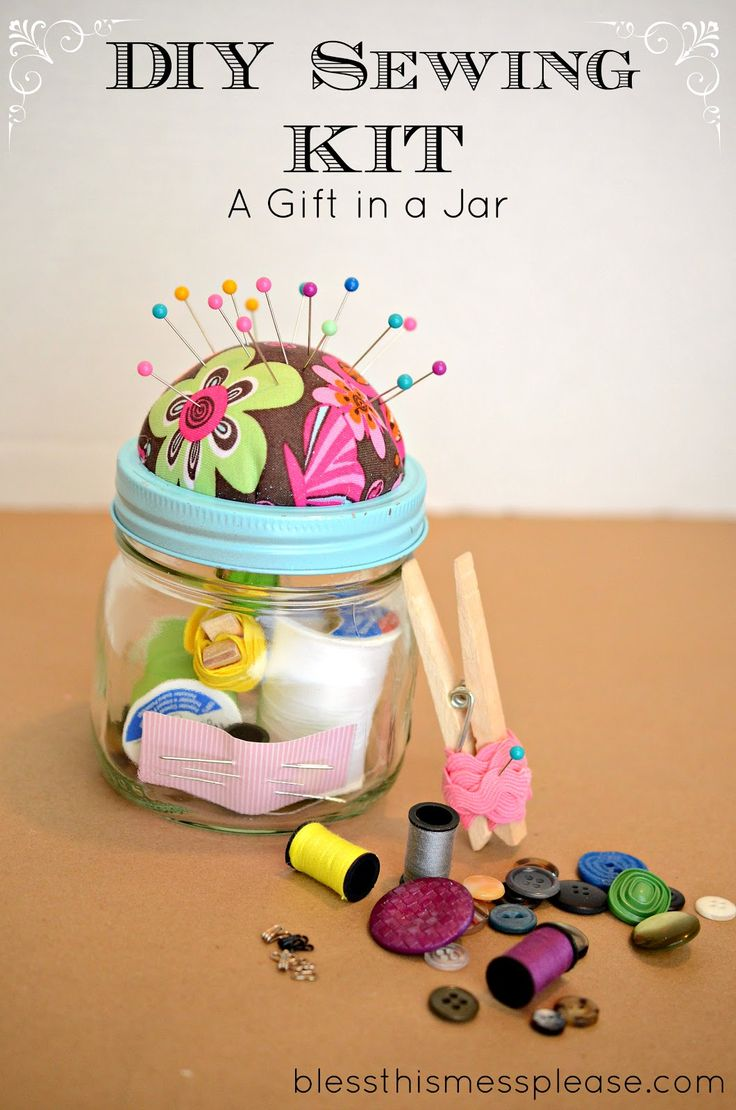 DIY Christmas Gifts: 13 Handmade Gift Ideas Under $5