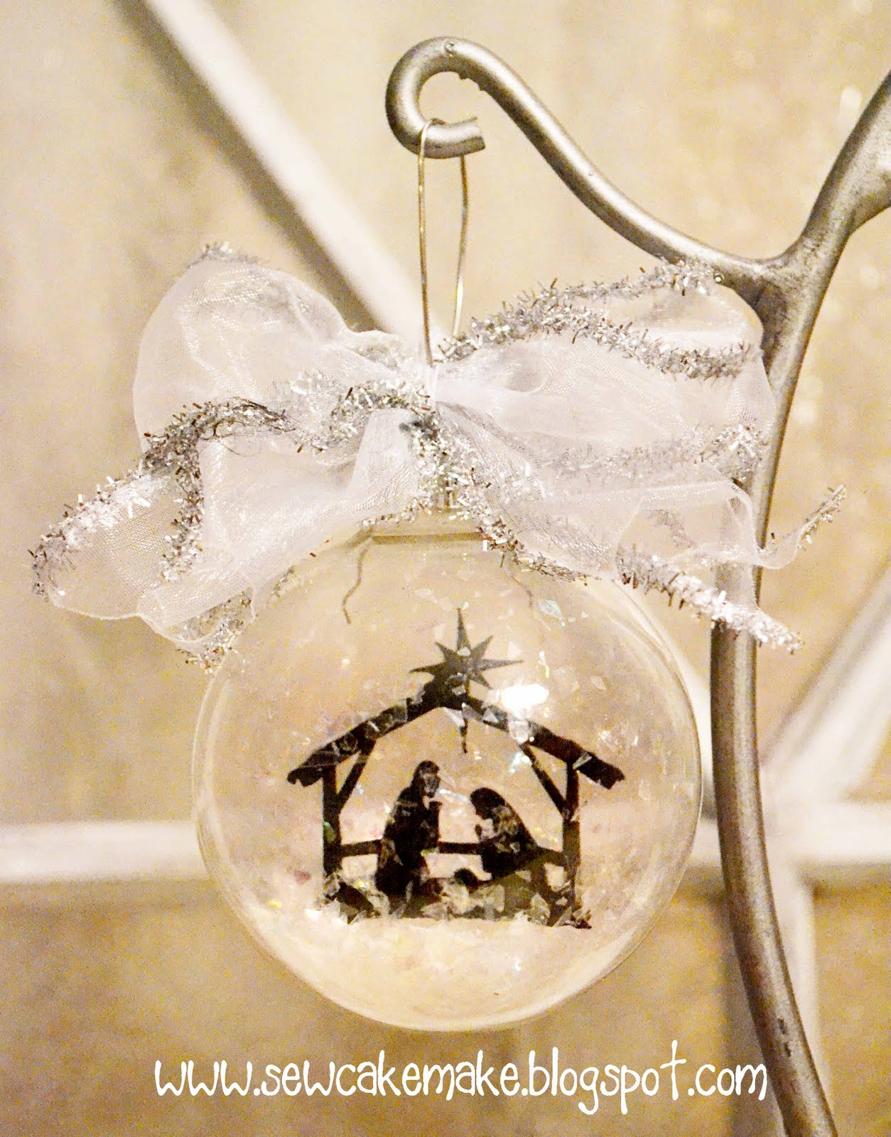 Handmade glass christmas ornaments - Fabulous Glass Ornament 25 Beautiful Handmade Ornaments