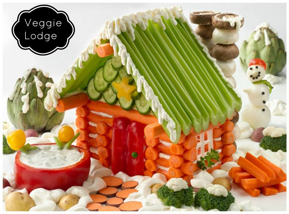 Veggie House
