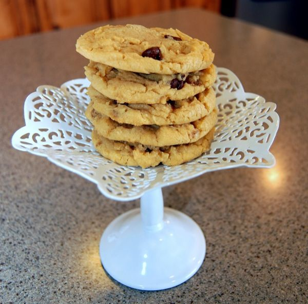 Perfect chocolate chip cookies every time | 25+ Chocolate Lover Recipes