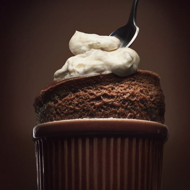 Chocolate souffle | 25+ Chocolate Lover Recipes