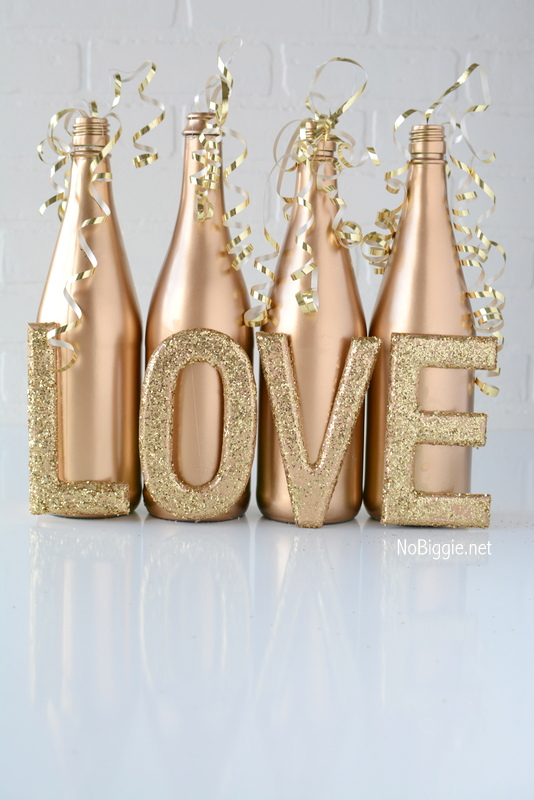 L-O-V-E decor | NoBiggie.net