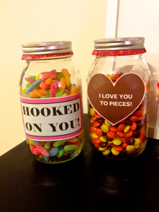 ... for him on a budget - 25+ Sweet Gifts for Him for Valentine's Day