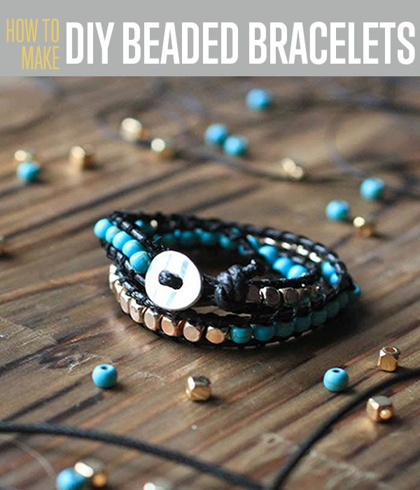 25 inexpensive diy birthday gift ideas for women diy beaded bracelets 25 inexpensive diy birthday gift ideas for women solutioingenieria Images