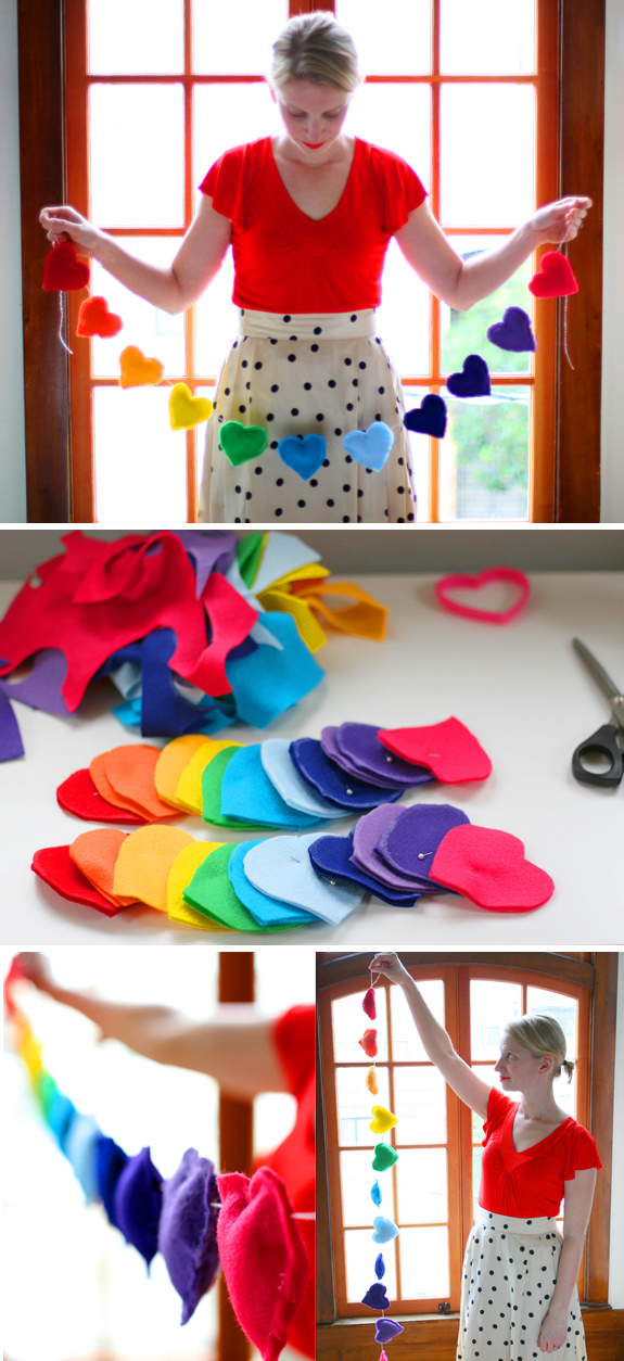 25 Rainbow Crafts Food And More