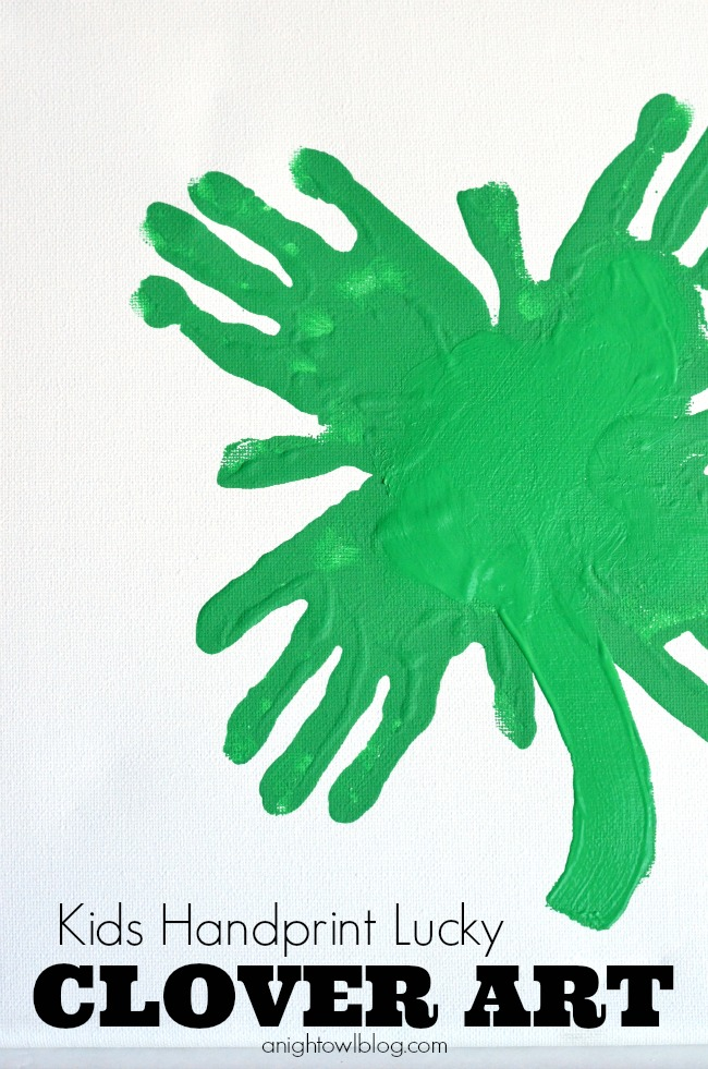 25 St Patrick S Day Ideas