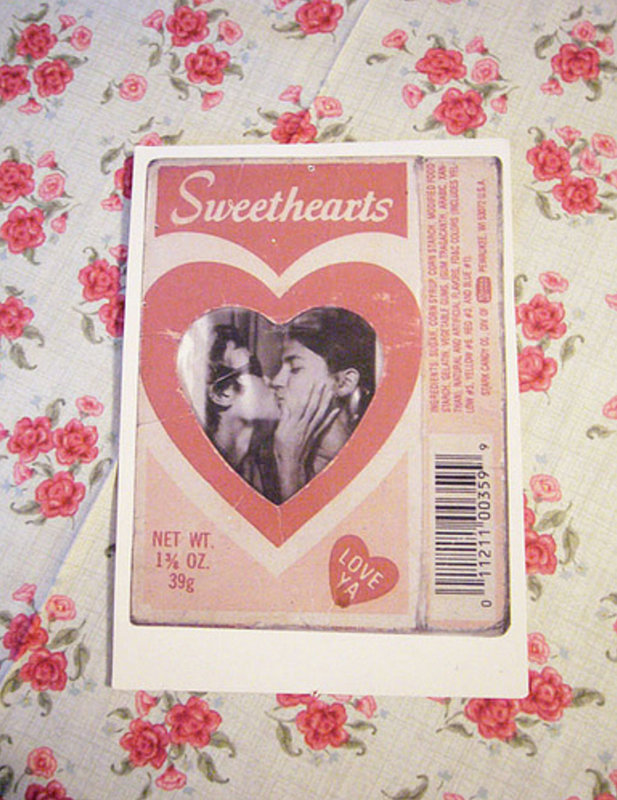 Sweethearts photo frame Valentine | 25+ sweet gifts for him for Valentine's Day