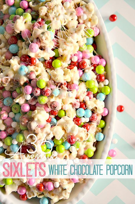 20 Great Recipes for Easter Sweet Treats