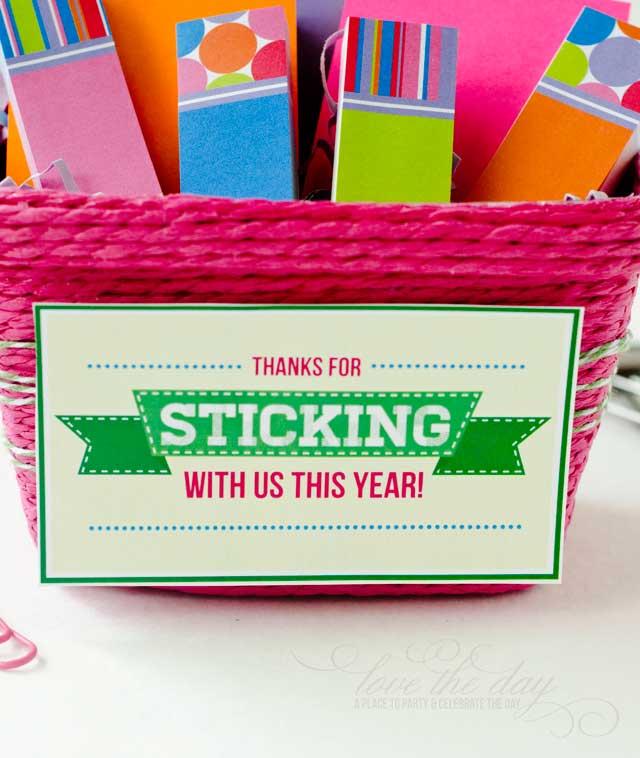 Teacher Appreciation Week 2017 Ideas: 25+ teacher appreciation week ideas,