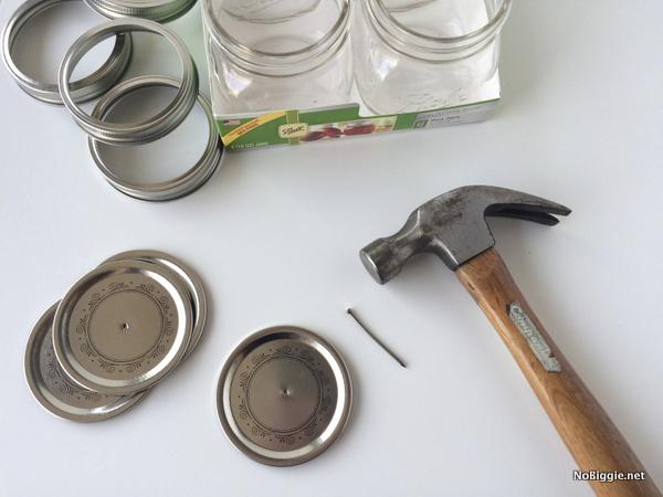 mason jar treat jar toppers   NoBiggie.net