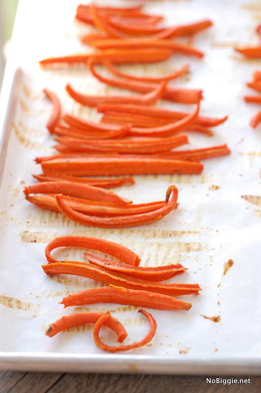 the best way to cook carrots | NoBiggie.net