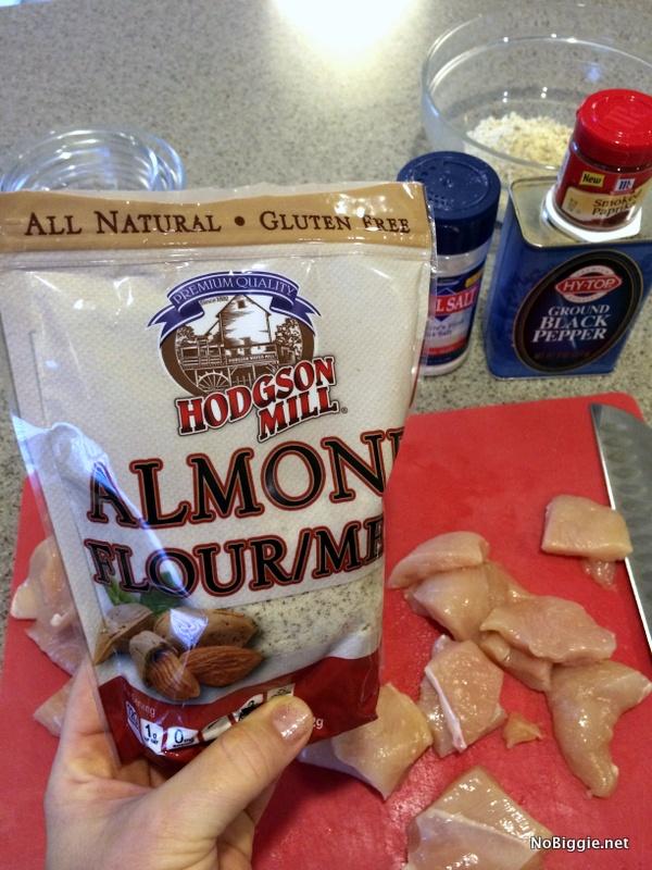 Gluten Free chicken nuggets so good! | NoBiggie.net