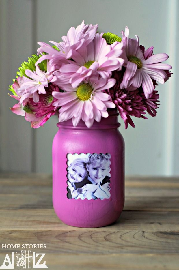 17 Lovely DIY Mother's Day Gift Ideas