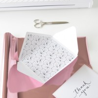 Minc Foil Applicator - for thank you notes