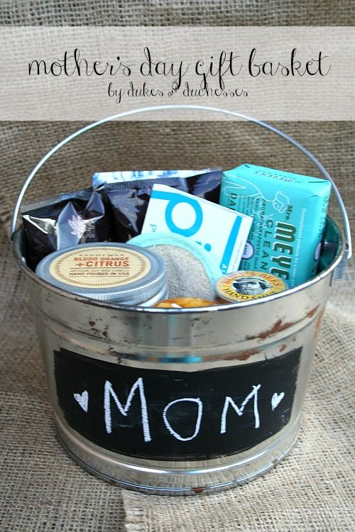 15 DIY Mothers Day Gifts & Crafts