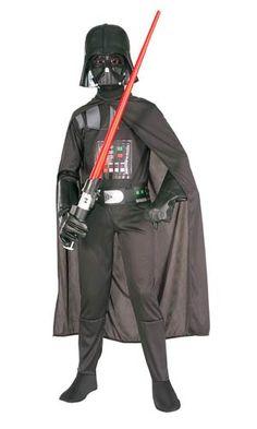 Darth Vader Kids Costume | 25+ ways to celebrate Star Wars Day