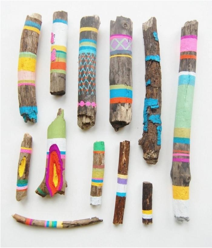 make wizard sticks | 25+ Earth Day ideas