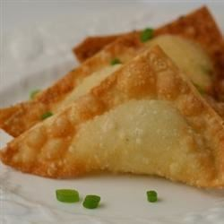 Crab Rangoon | 25+ Cheesy Appetizers and Dips