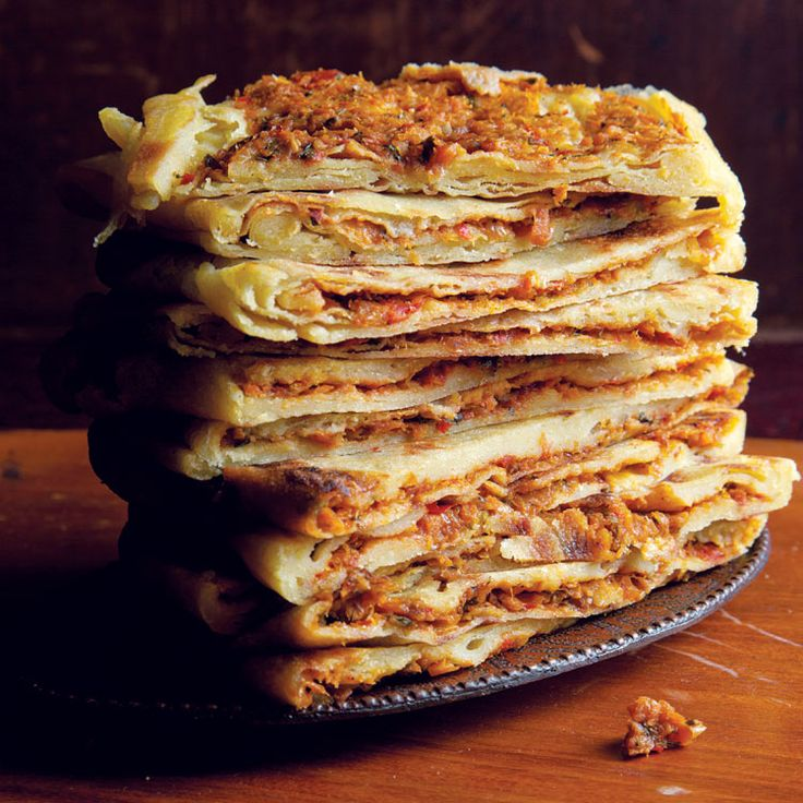 25 ways to make crepes for Algerian cuisine youtube