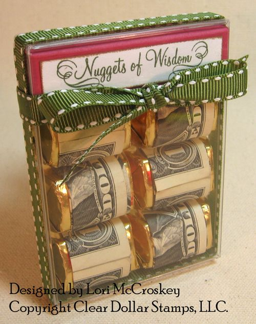 15 memorable diy graduation gift ideas - Graduation Gift Ideas