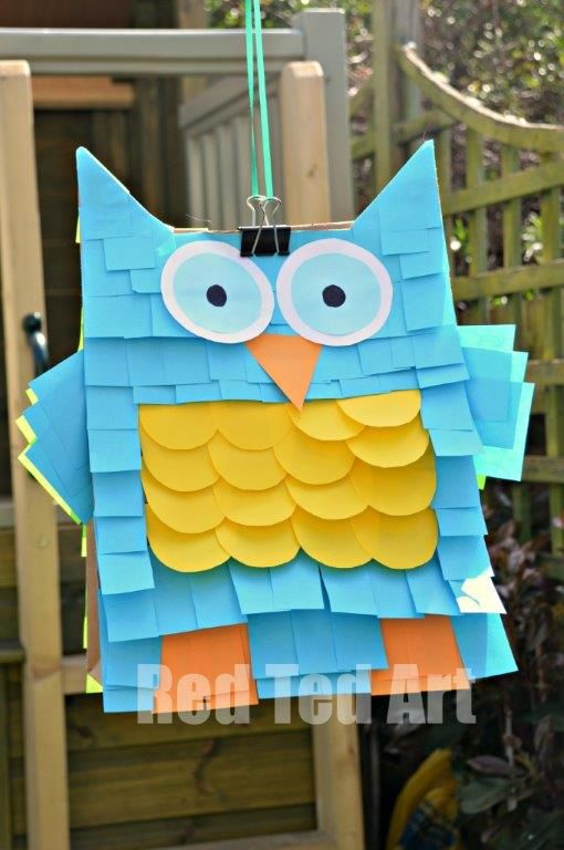 13 creative sticky note craft ideas style motivation for Sticky paper for crafts