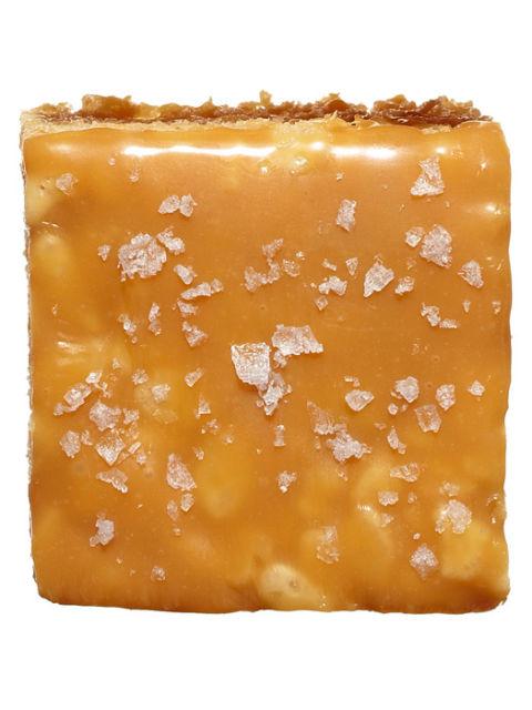 Salted Caramel Krispy Treats | 25+ Salted Caramel Desserts