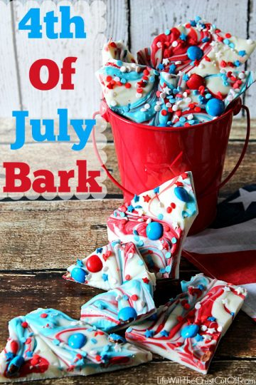 25+ MORE 4th of July Party Ideas