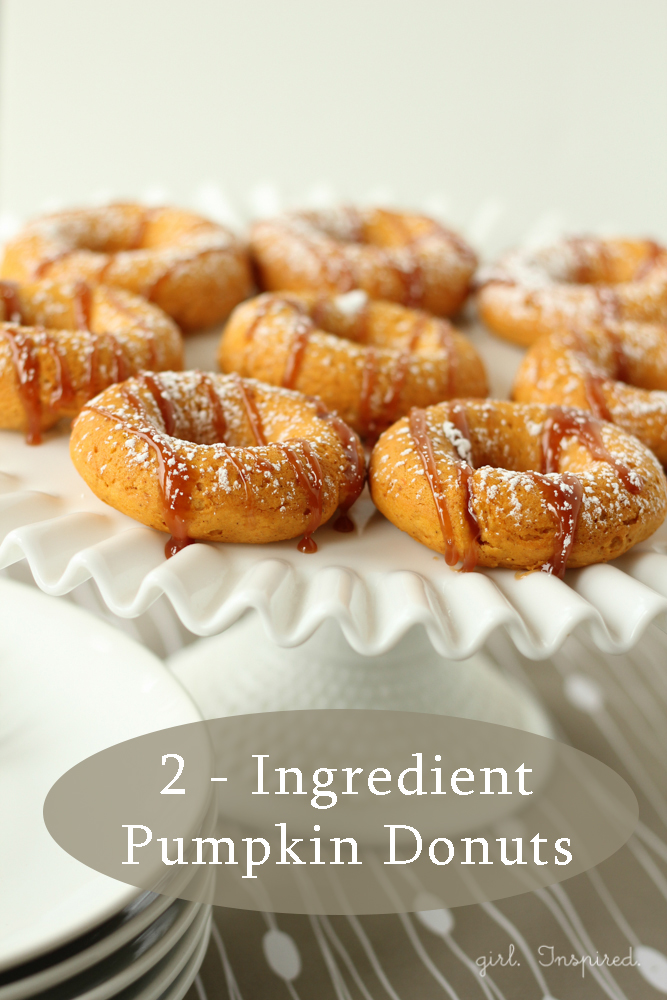 14 Delicious Two Ingredient Dessert Recipes That Anyone Can Make