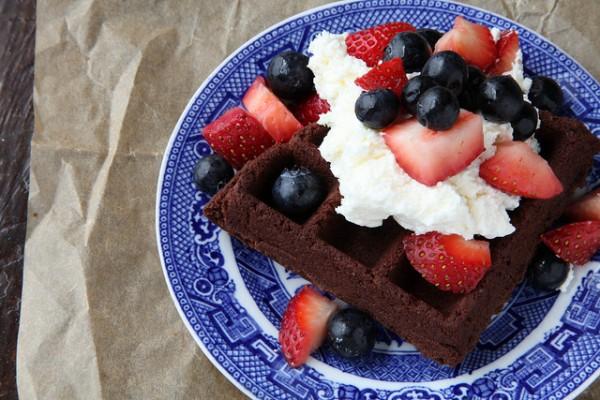 Cozy Fall Mornings: 13 Tasty Waffle Breakfast Recipes
