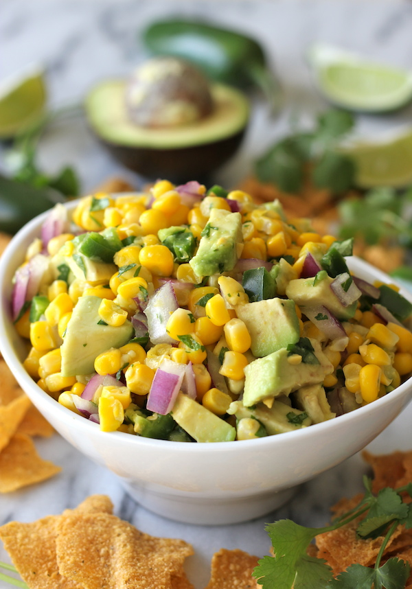 15 Fresh Corn Recipes to Make Before the Season Ends