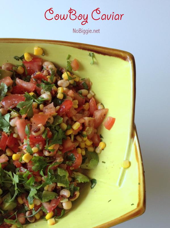 Cowboy Caviar   25+ Fresh Corn Recipes