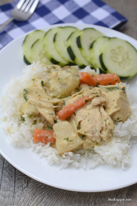 Whole Chicken Crockpot Recipes With Potatoes
